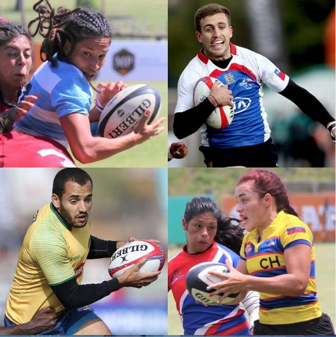 Cuatro equipos de la región buscan los Juegos Olímpicos