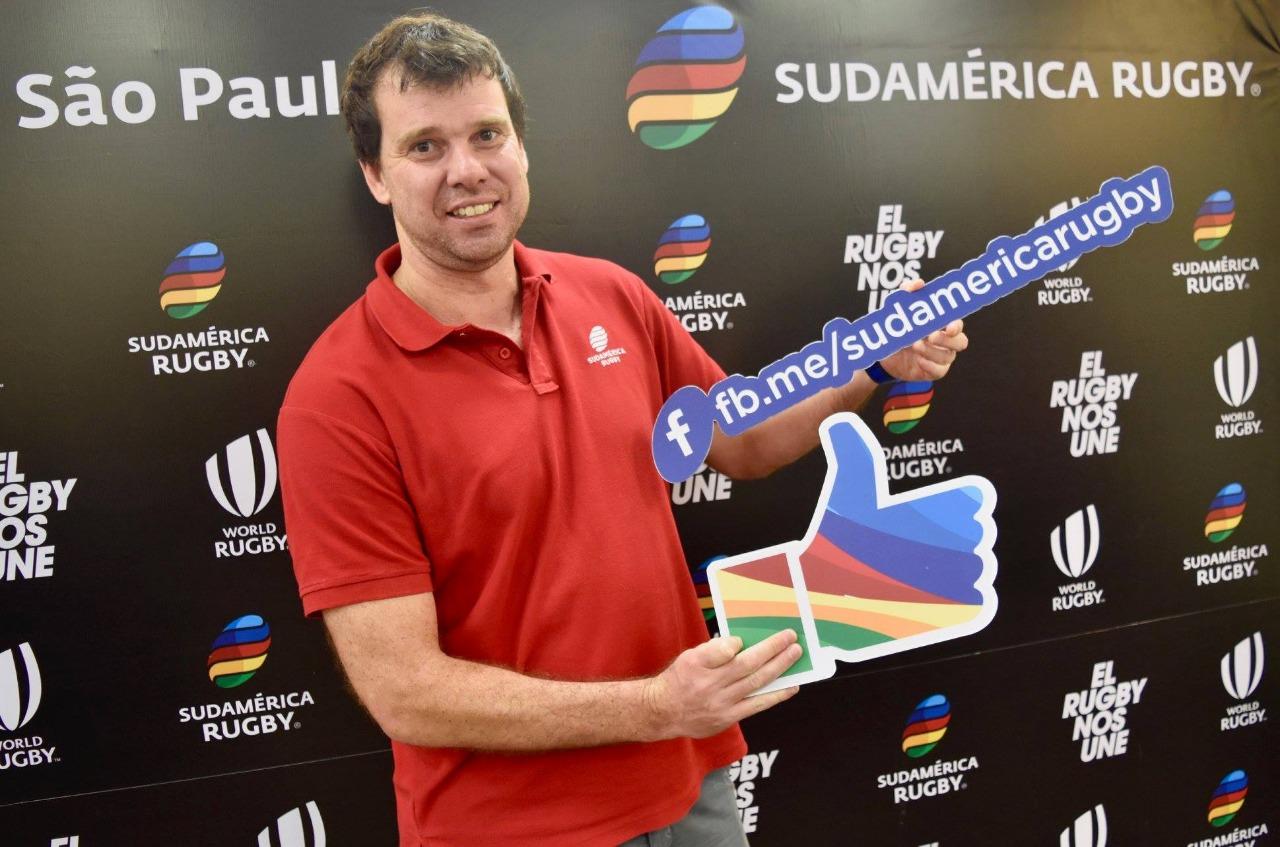 Sudamérica Rugby una de las mejores en Get Into Rugby