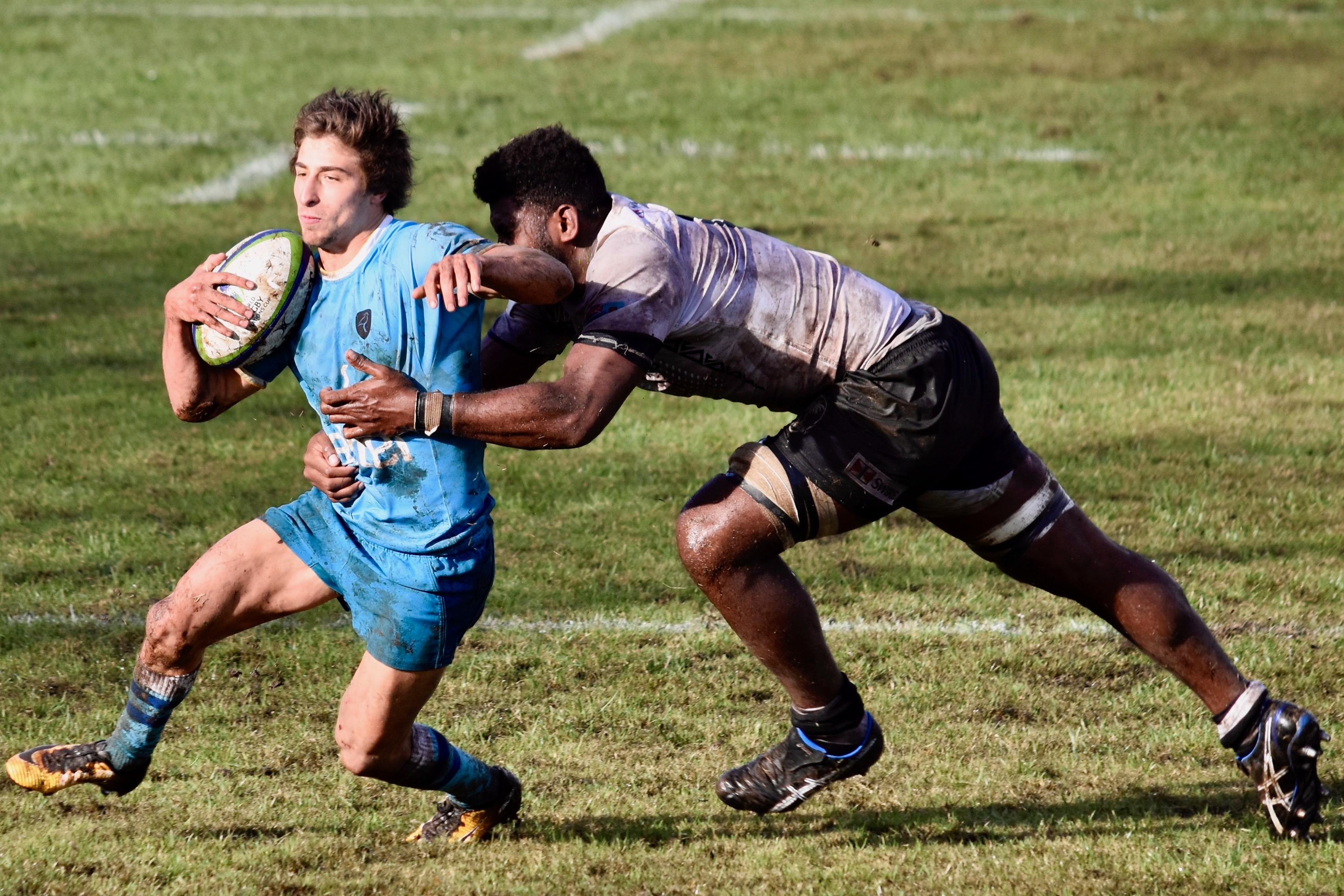 Uruguay nomina 34 para la preparación a Rugby World Cup