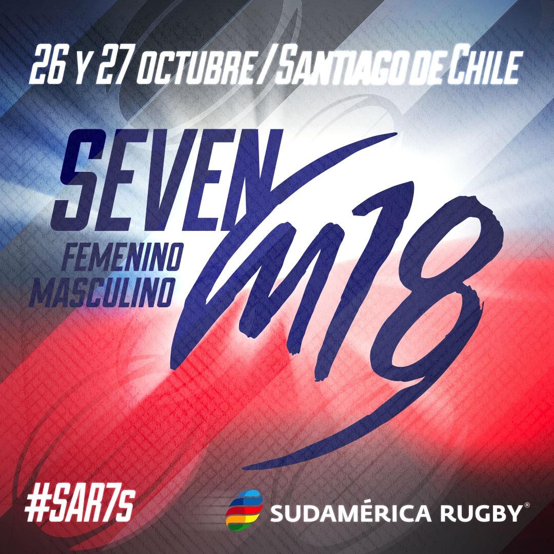 #SAR7s M18: Comunicado de Sudamérica Rugby
