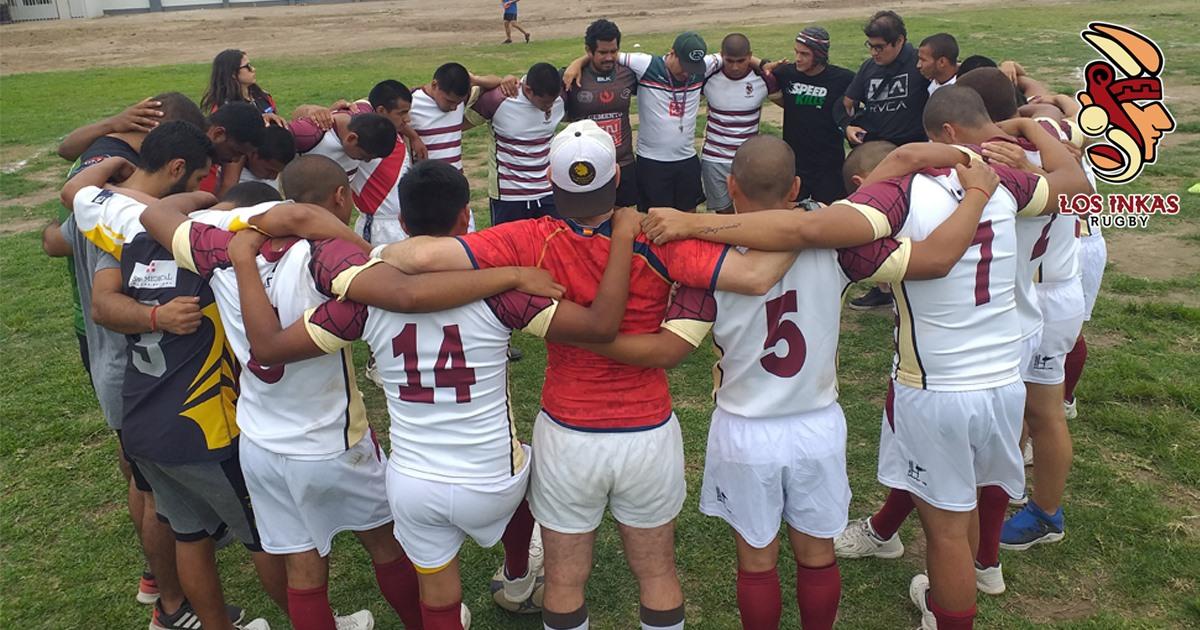 Proyecto Inkas Rugby: el rugby como motor de cambio