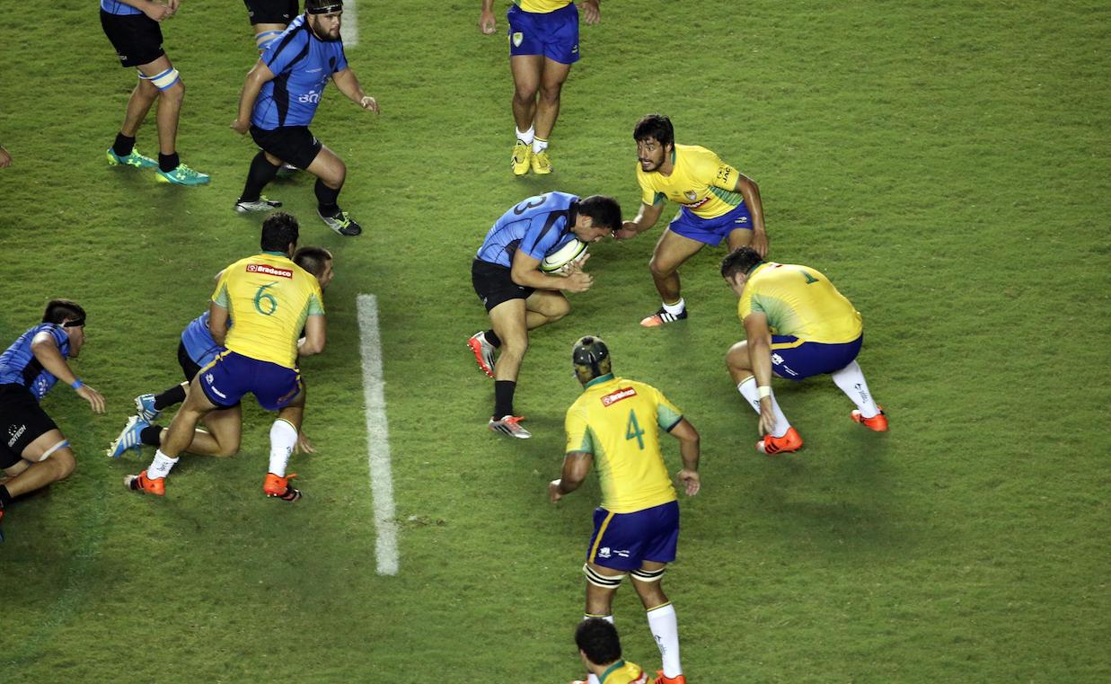 Nueva estructura de los torneos de Americas Rugby