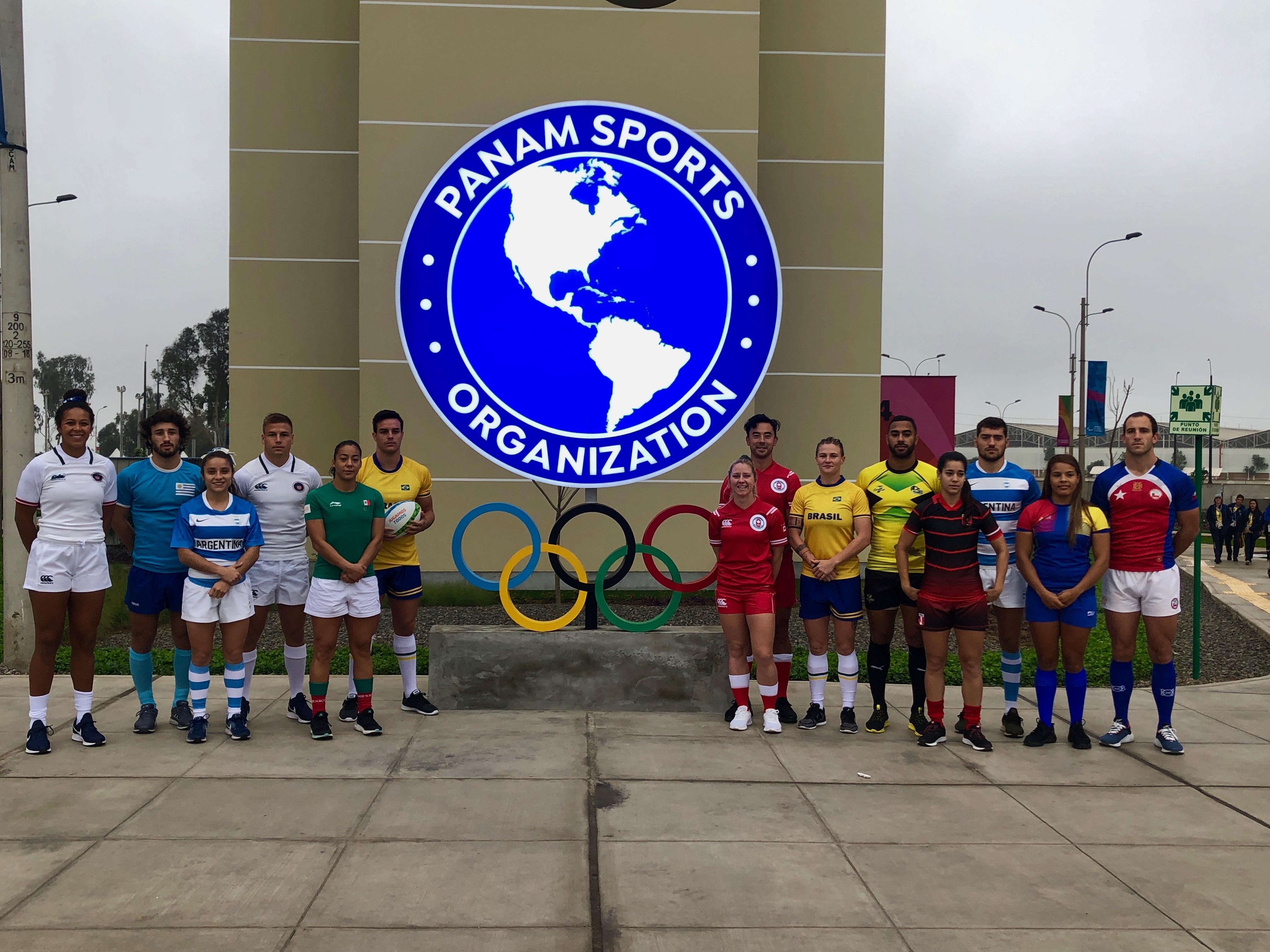 Todo listo en Lima