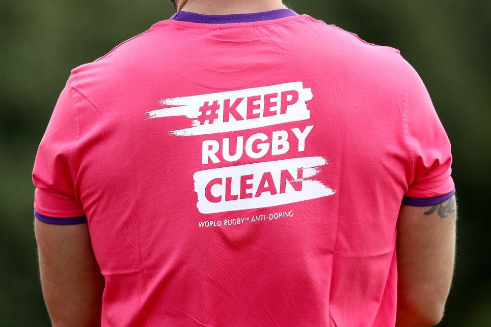 Play True y el nuevo enfoque de World Rugby en el anti-dopaje
