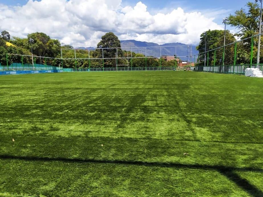 Fuerte respaldo al rugby colombiano