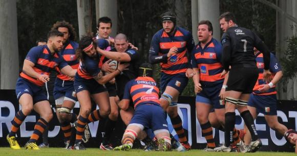 Vuelve el rugby de clubes en Uruguay