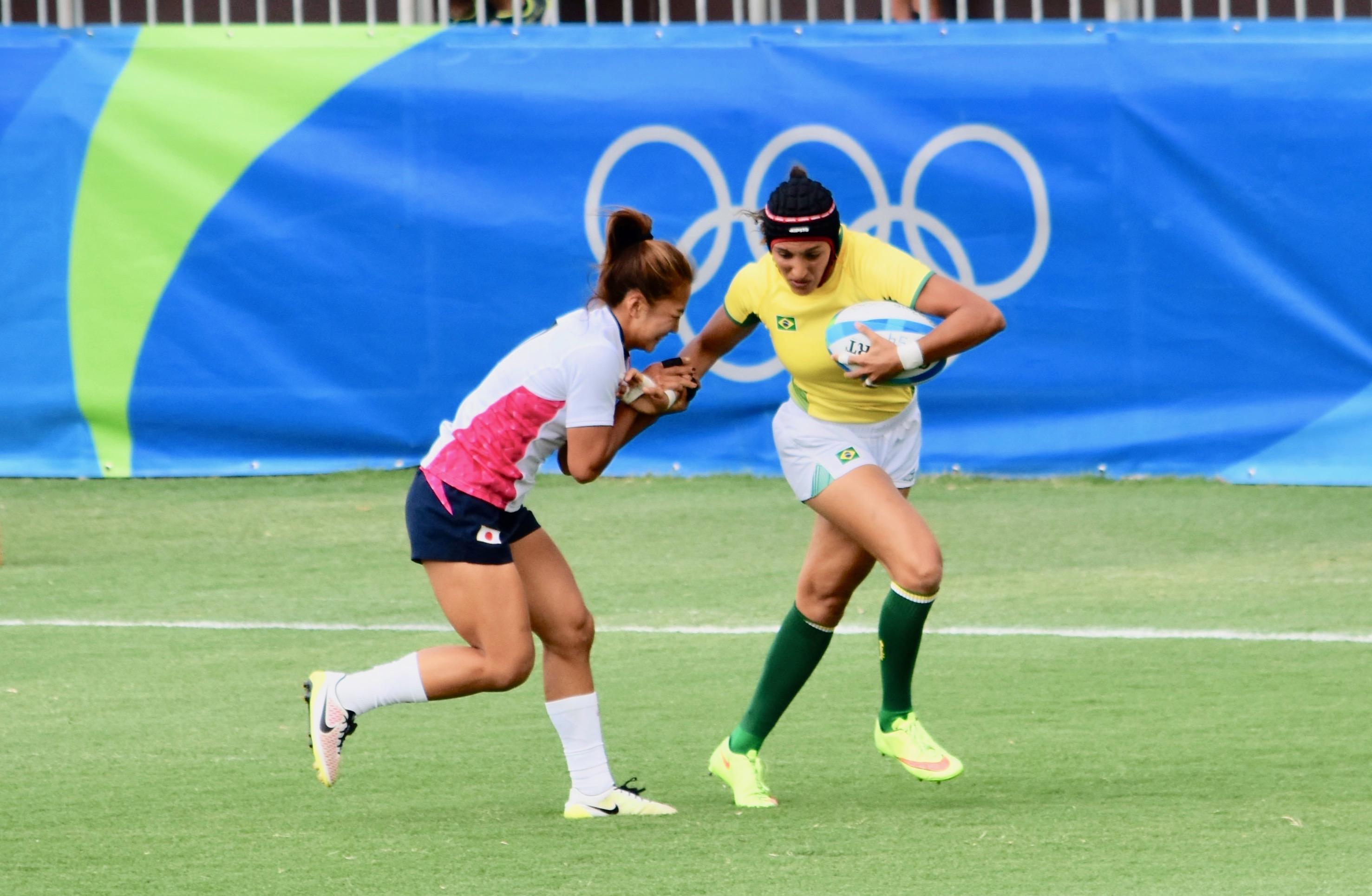 Brasil y Argentina tienen rivales olímpicos