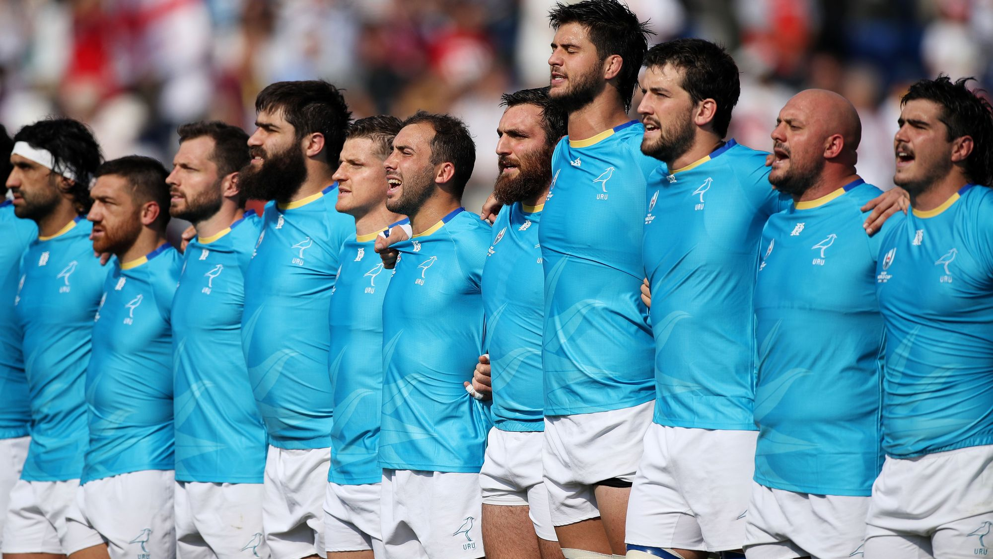 Declaraciones post partido: Uruguay vs Fiji en la #RWC2019
