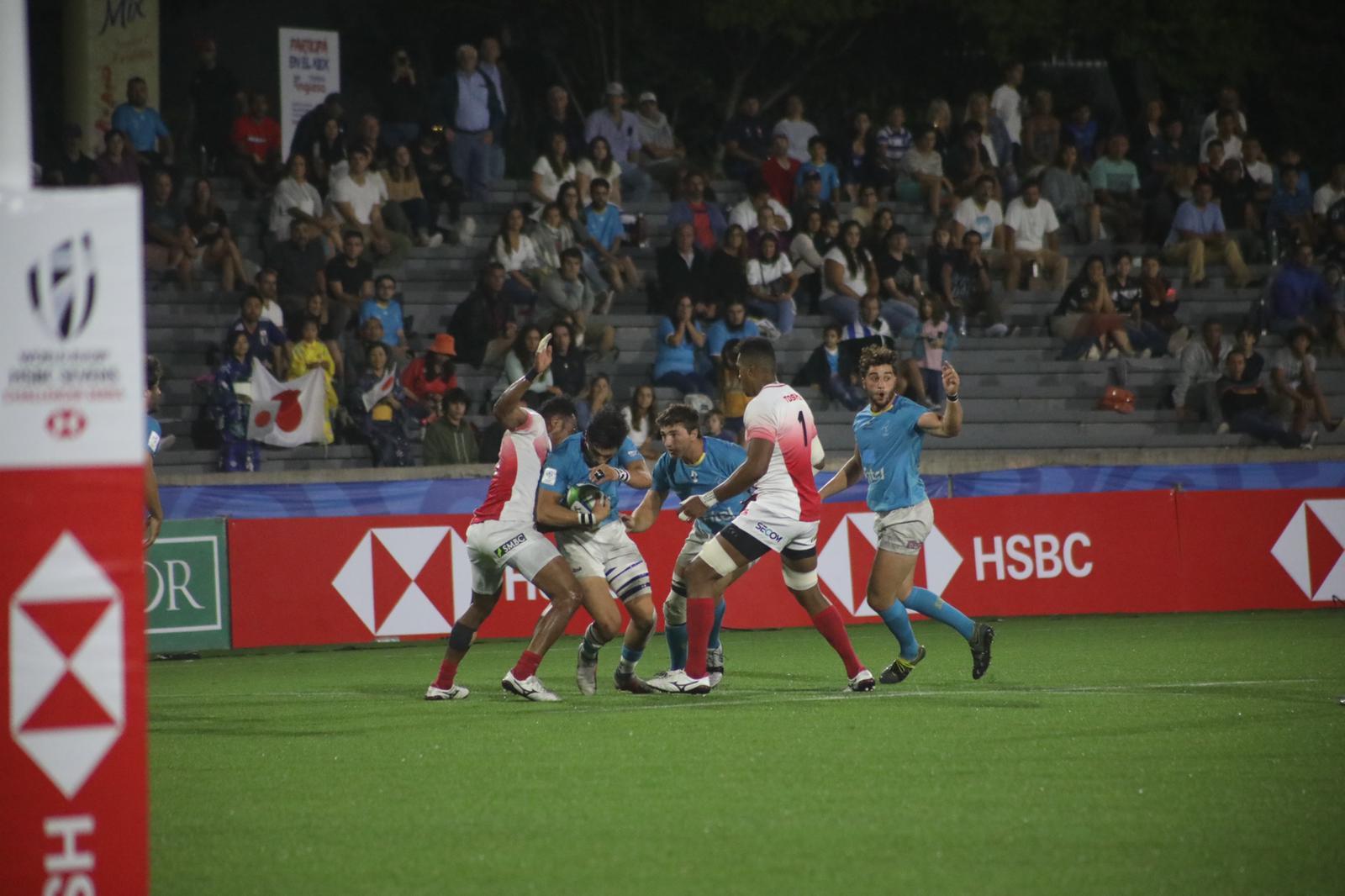 Uruguay, un gran finalista