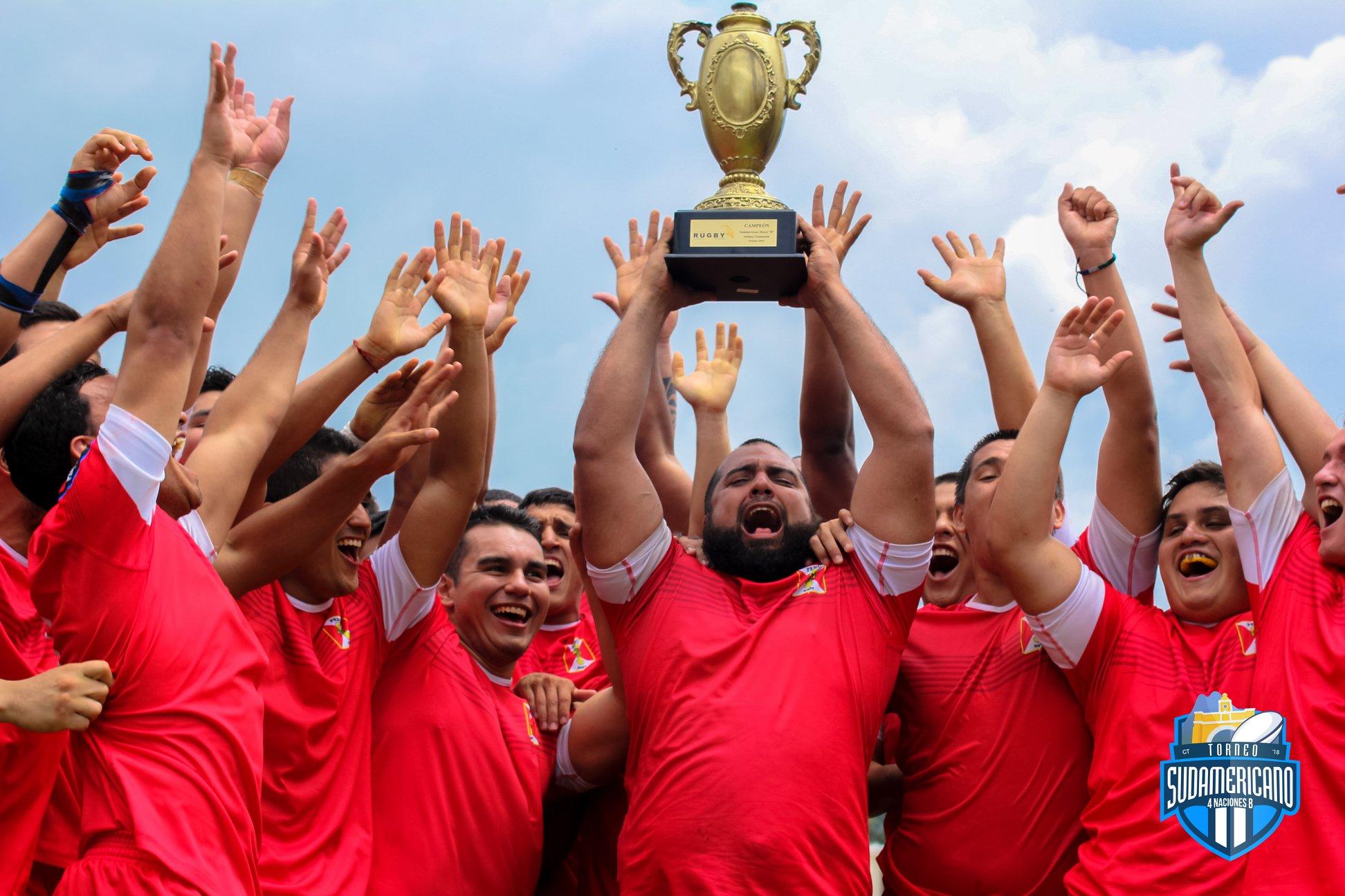 #Temporada2018: Perú