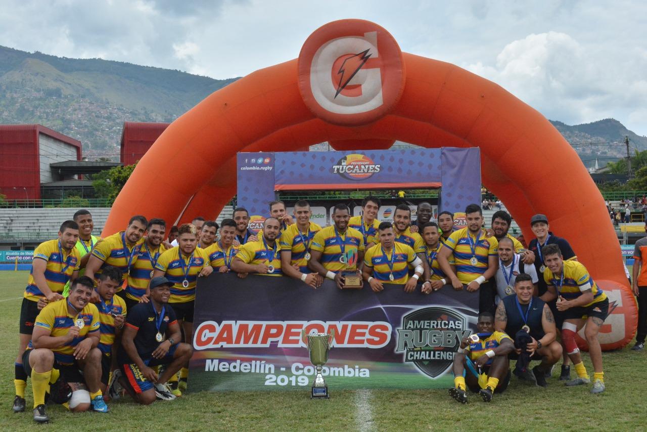 #ARCh2019 – Colombia, gran campeón…nuevamente