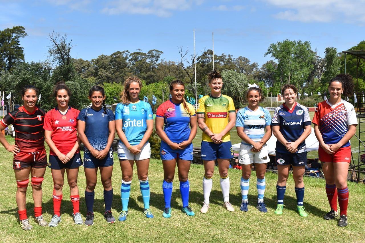 Vuelve el rugby femenino en Sudamérica