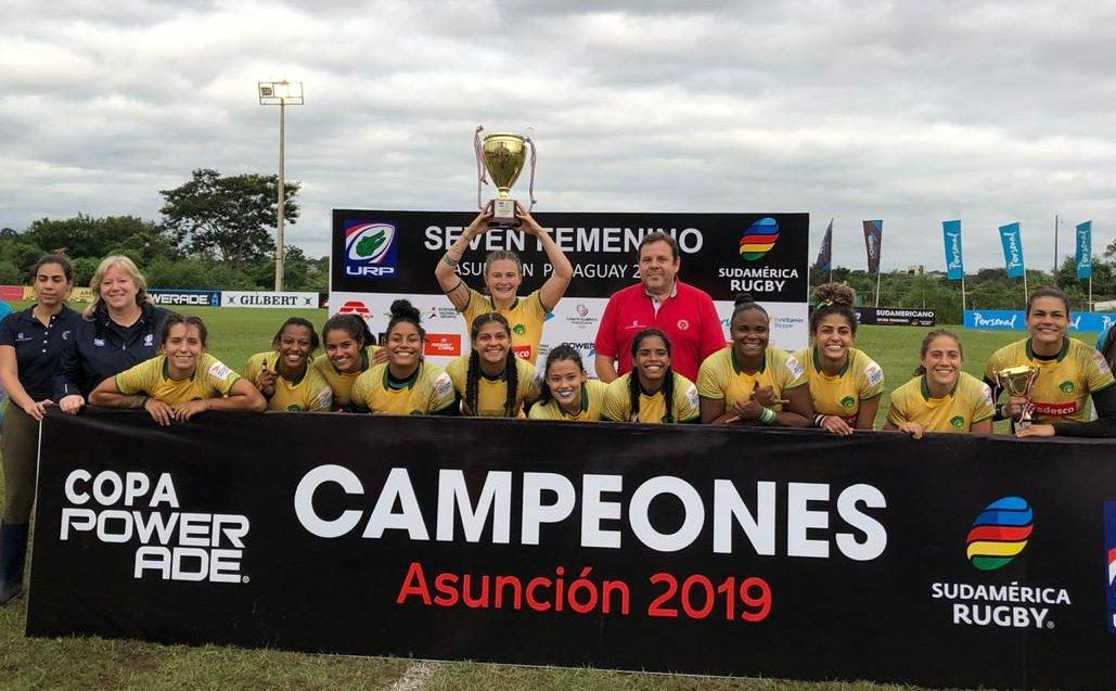 #SAR7s: ¡Brasil campeón!