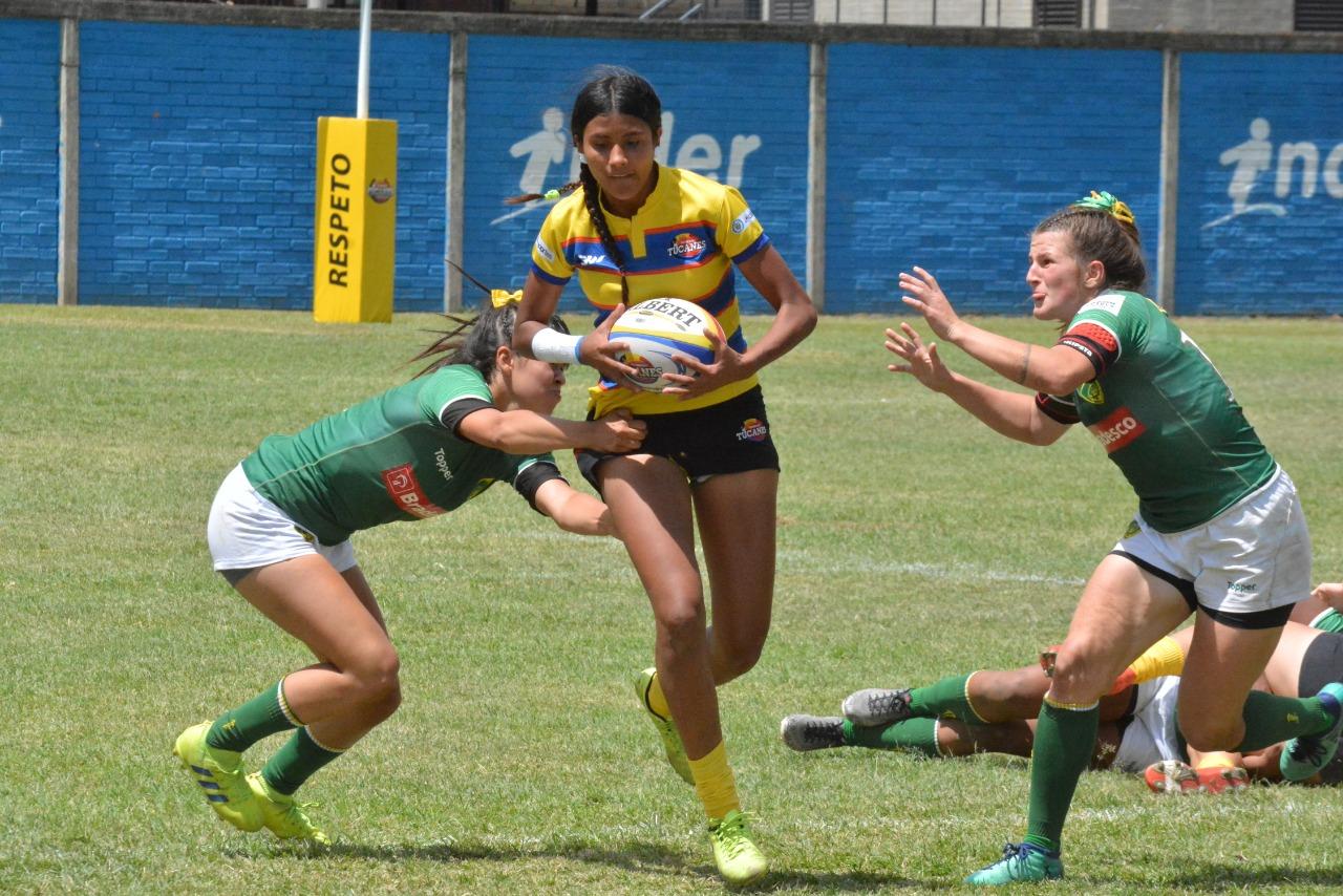 Colombia amanece en el puesto 38 del ranking femenino