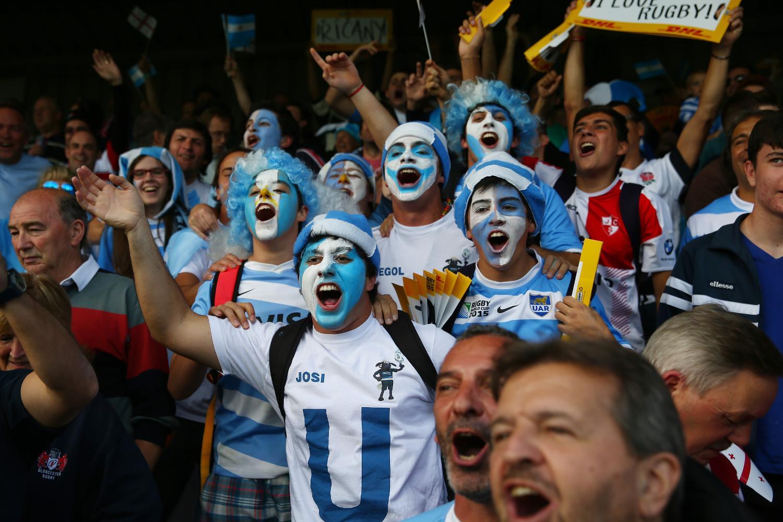 Los tickets para Rugby World Cup vuelven a salir a la venta el 18 de mayo