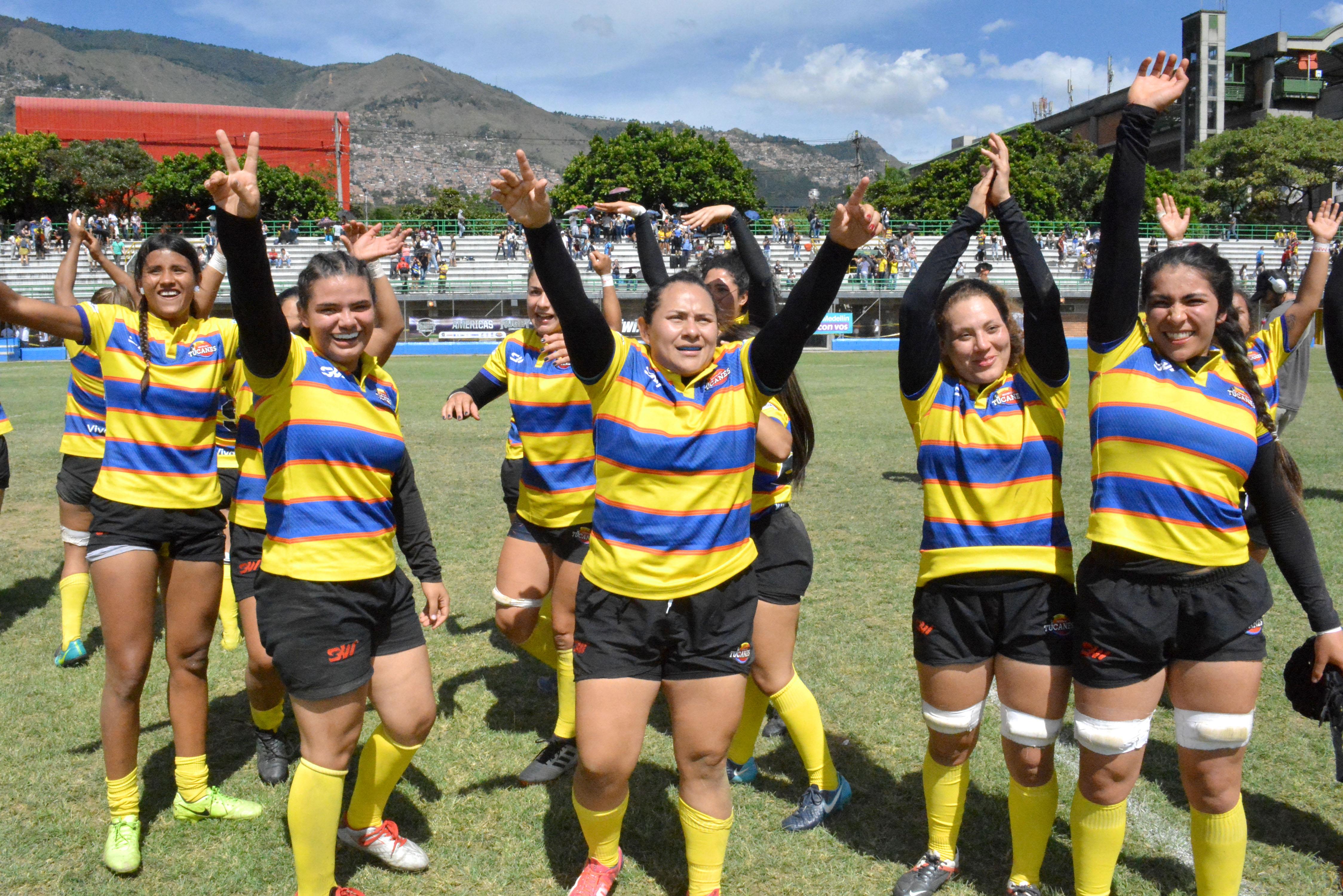 ¿Hacia dónde va el Rugby de Mujeres?