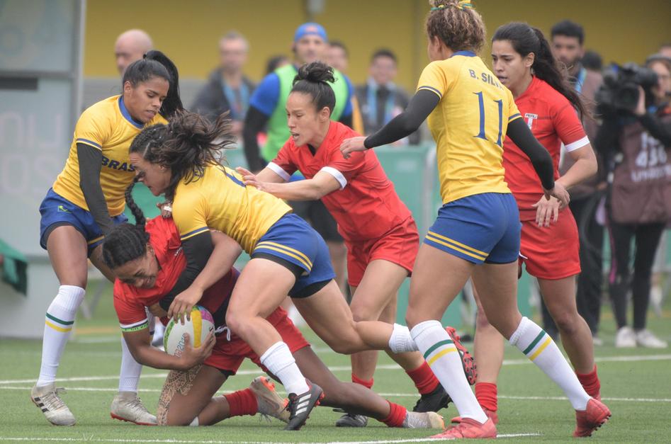 World Rugby no usará más el género en el nombre de Rugby World Cup