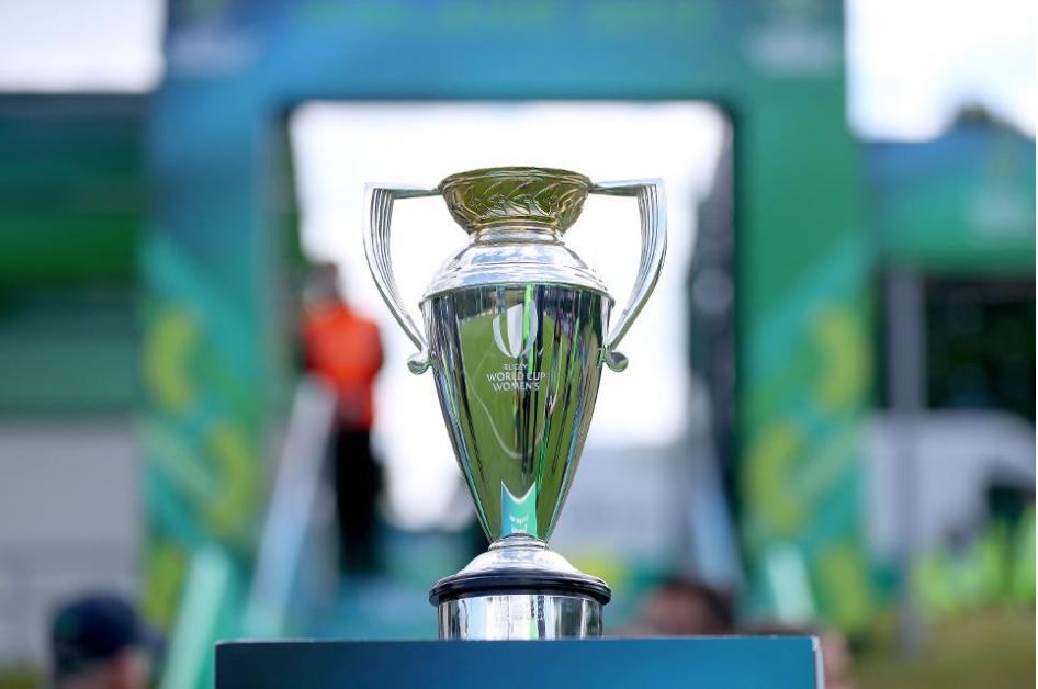 Un equipo de la región podría ir al Mundial Femenino