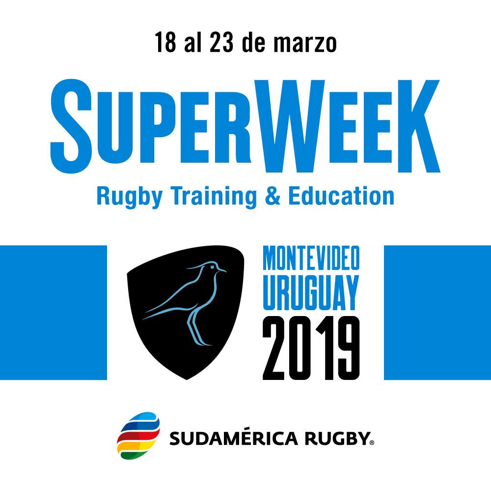 Super Week en Uruguay