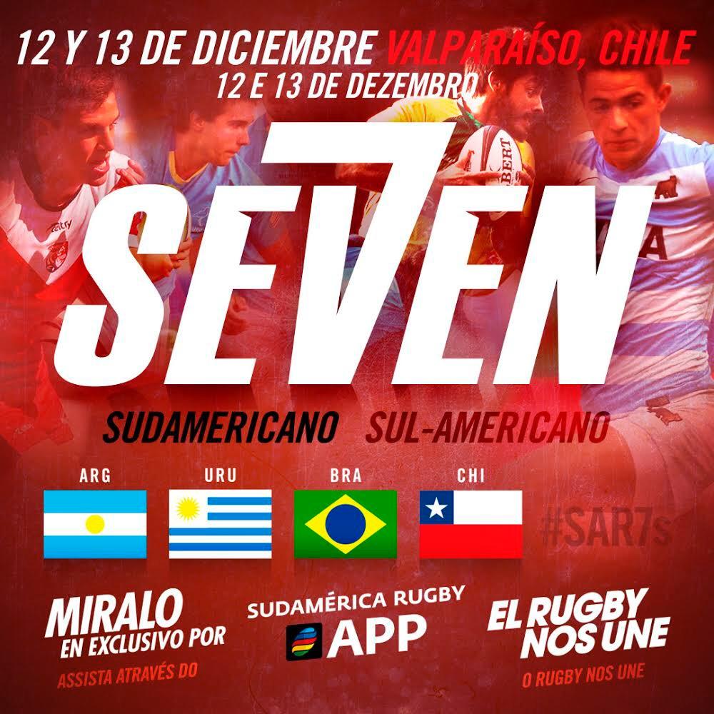 Un nuevo torneo sudamericano