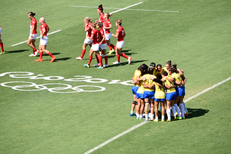 Brasil y Argentina tienen fecha olímpica