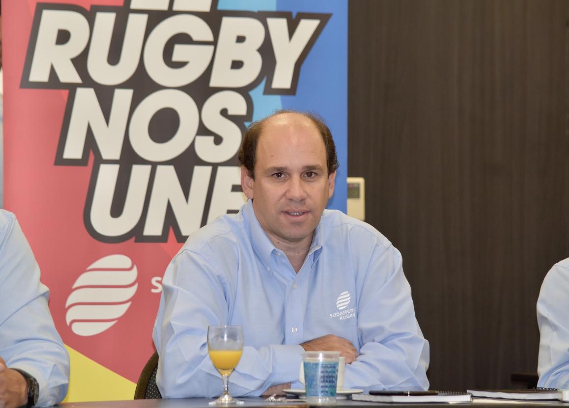 Apoyo de SAR a las nuevas competencias de World Rugby