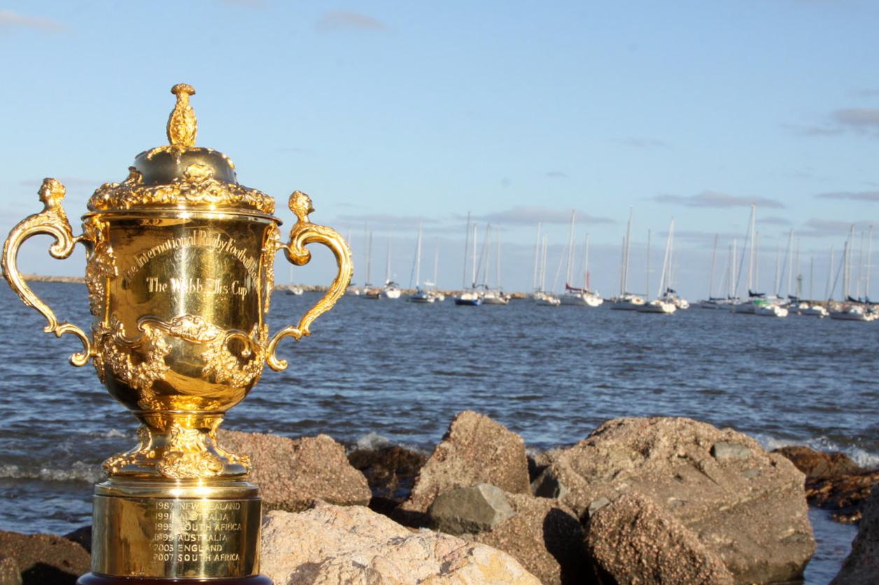 Sudamérica Rugby tiene camino a RWC 2023