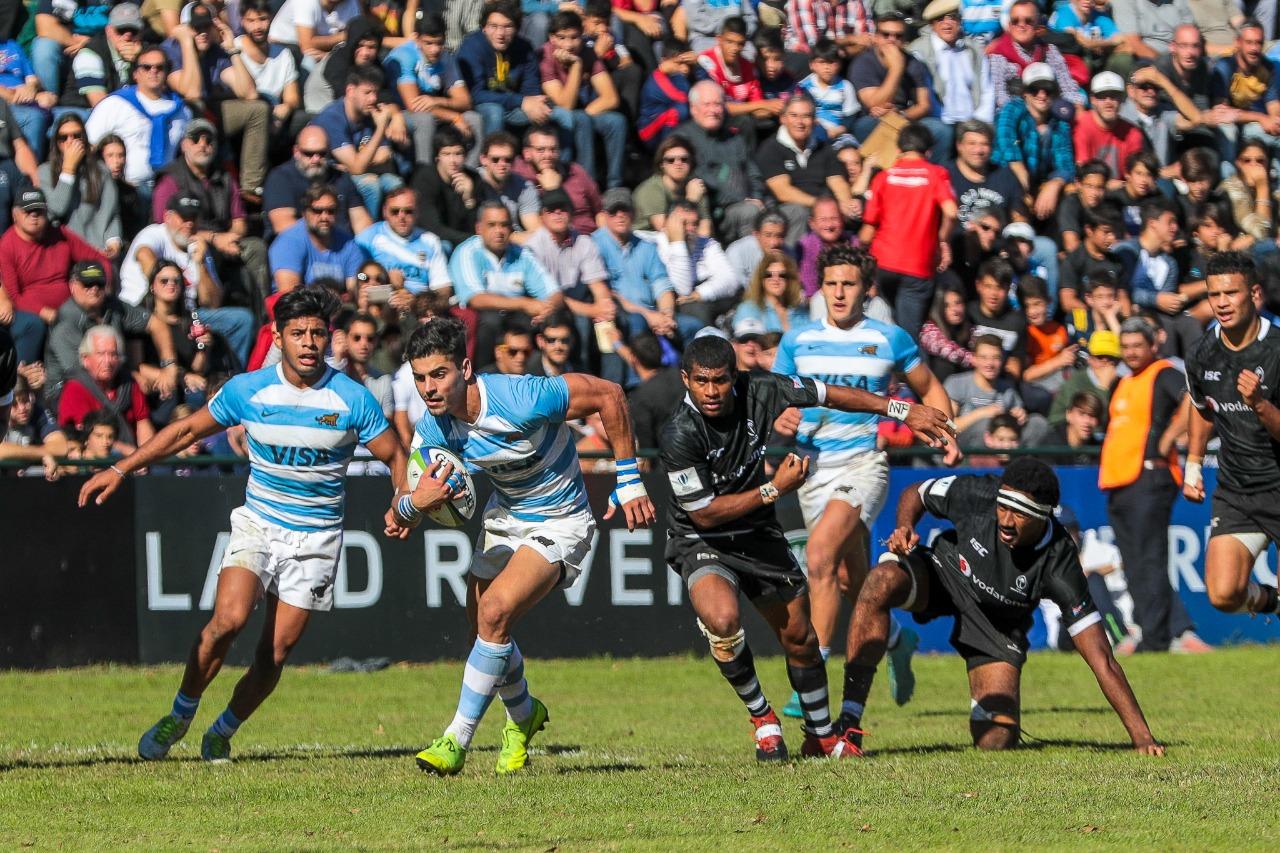 El rugby sudamericano atrae el interés global
