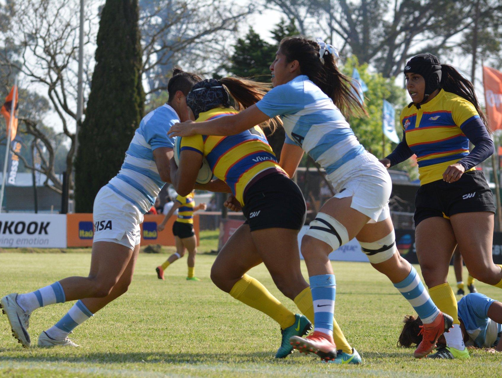 Pumas y Tucanes deberán esperar para jugar el Challenger Series femenino
