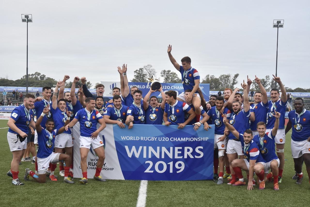 World Rugby felicita a la UAR y a Sudamérica