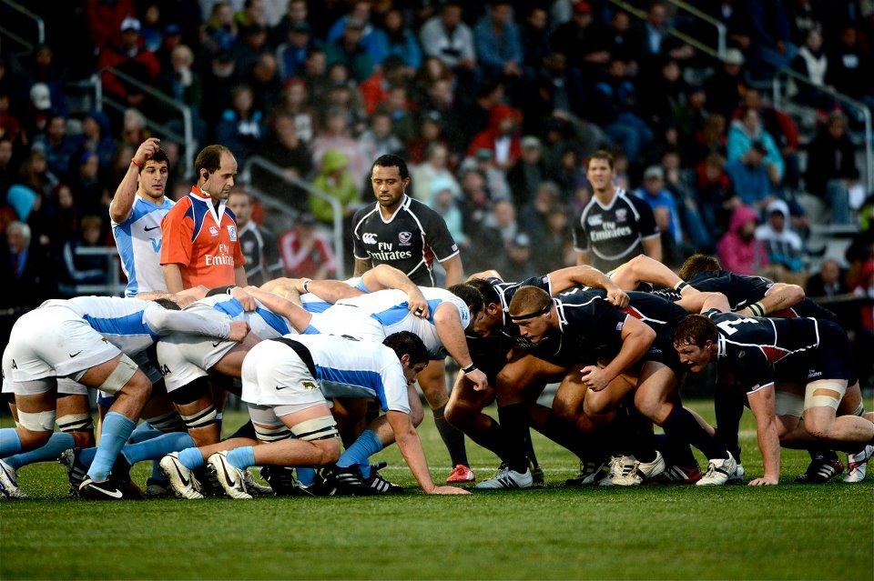 Sudamérica Rugby incorpora el Área de Referato