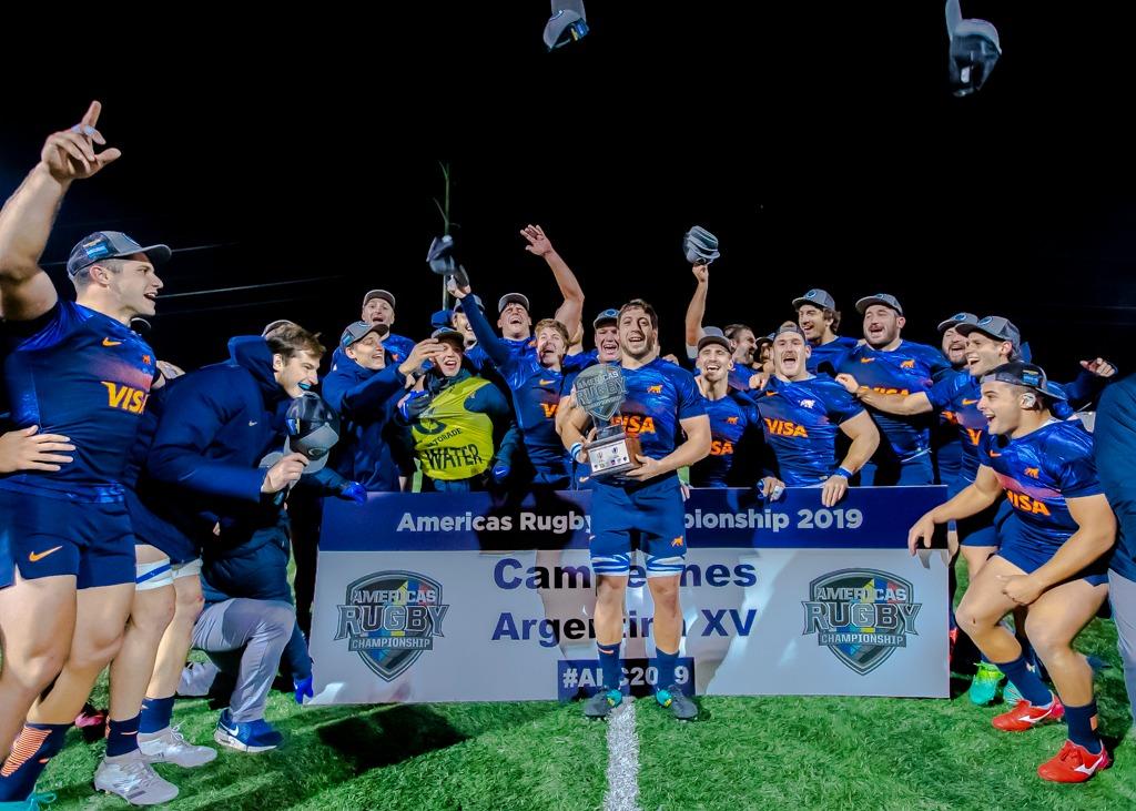 El rugby en Sudamérica y las nuevas tecnologías de la comunicación
