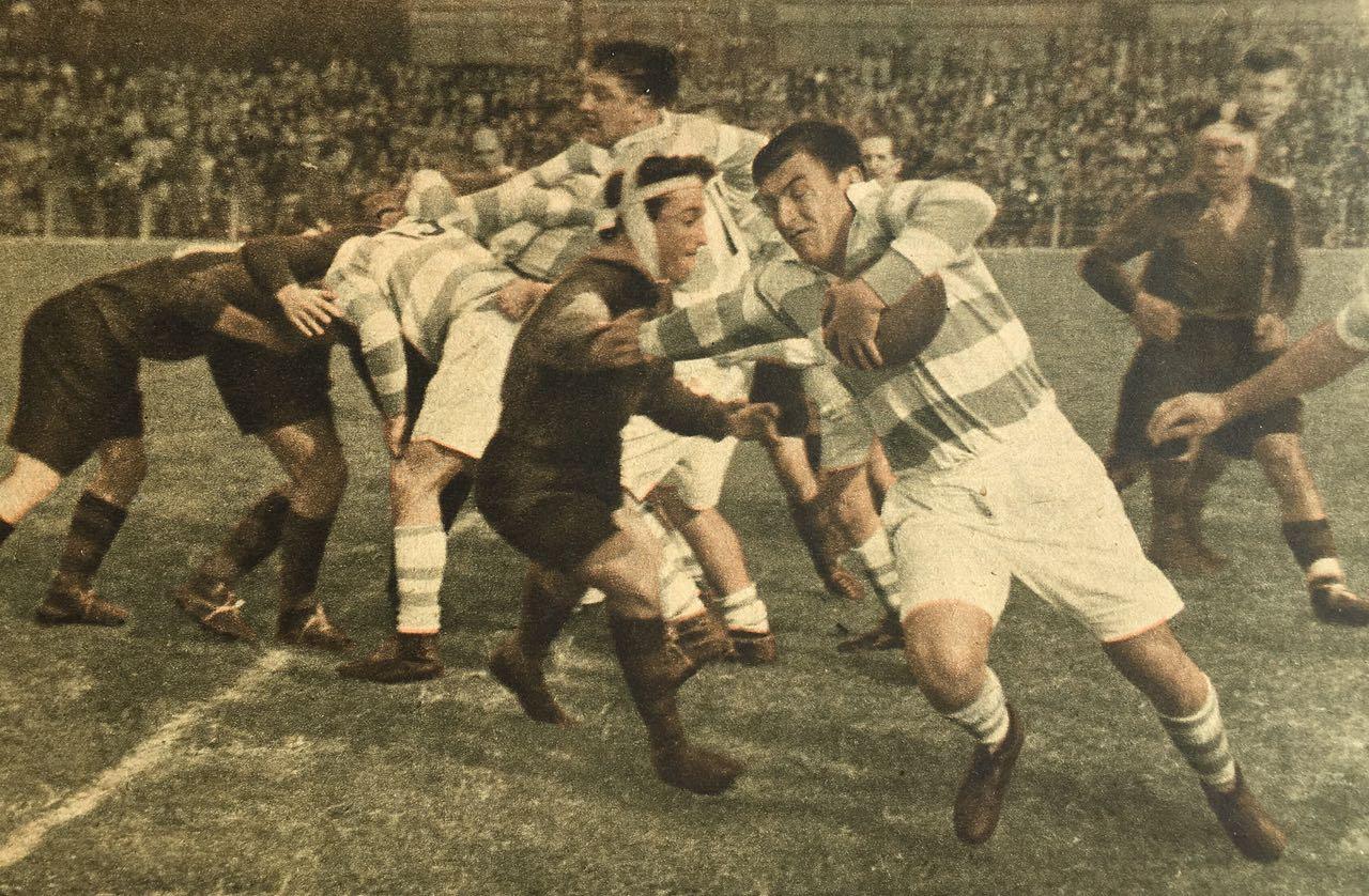 El Panamericano de 1951