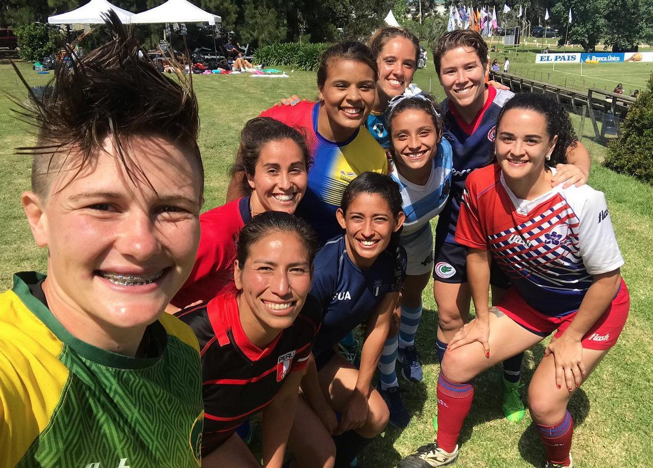 World Rugby ofrece herramientas para involucrar a la mujer en el coaching
