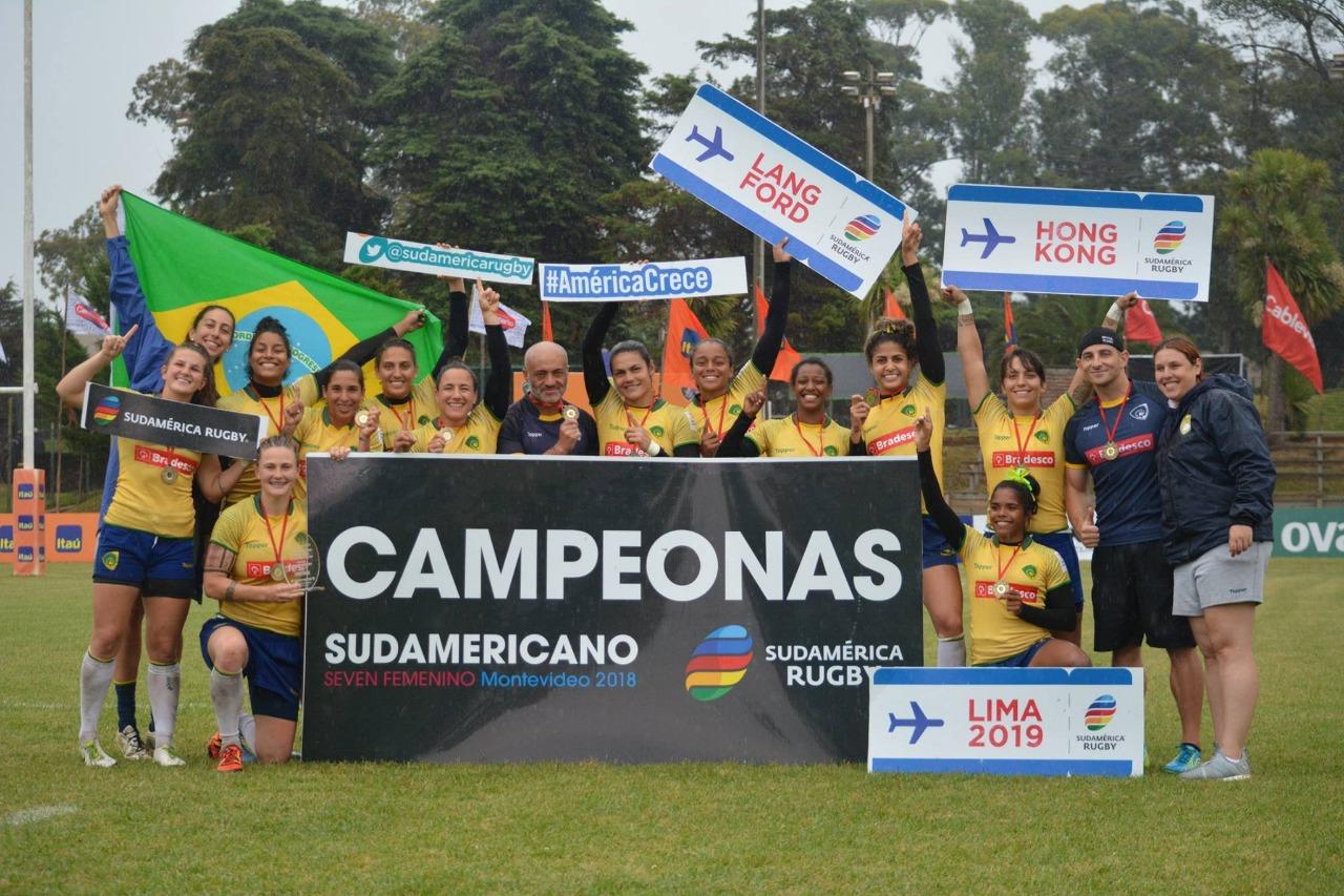 Sudamérica Rugby trabaja sobre proyectos de regreso al rugby internacional