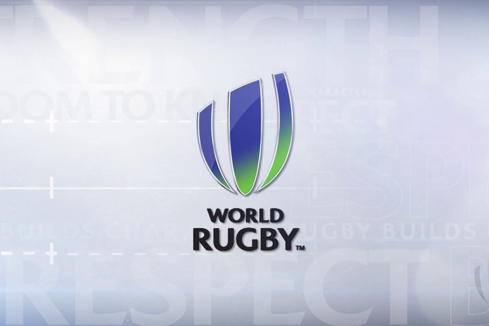 World Rugby explica el concepto del Nations Championship