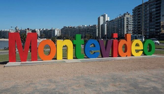El foco se posa sobre Montevideo