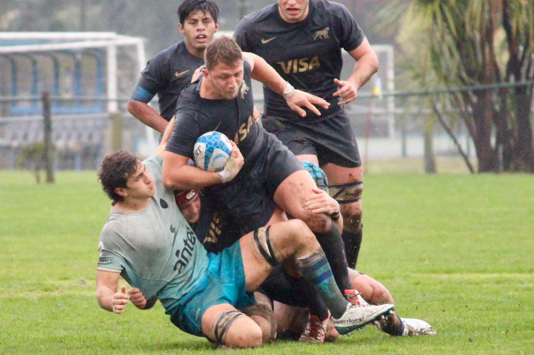 Sudamérica Rugby Cup Juvenil