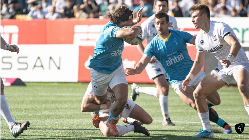 La influencia de SLAR en el camino a Rugby World Cup 2023