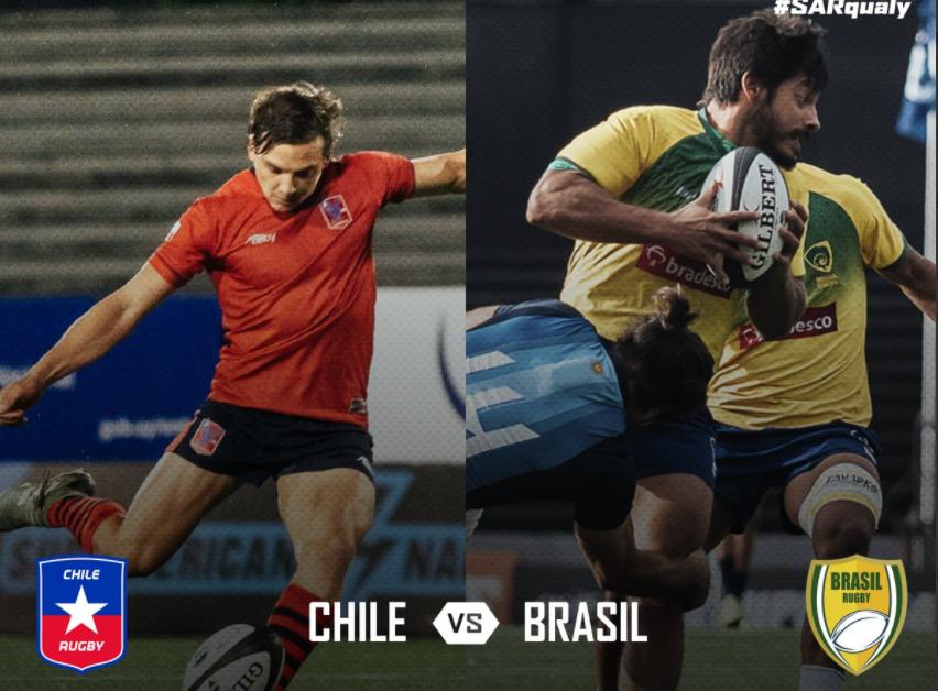 Brasil v Chile prometen un duelo sensacional