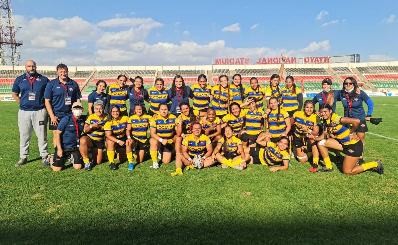 Federación Colombiana de Rugby