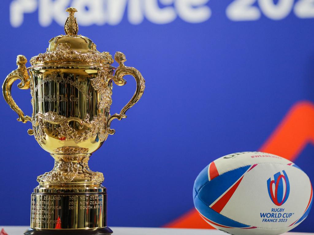 Comienza el camino a RWC 2023 en Sudamérica Rugby