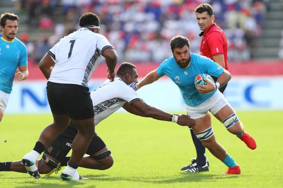 Cómo clasificarán los equipos de América a Rugby World Cup 2023