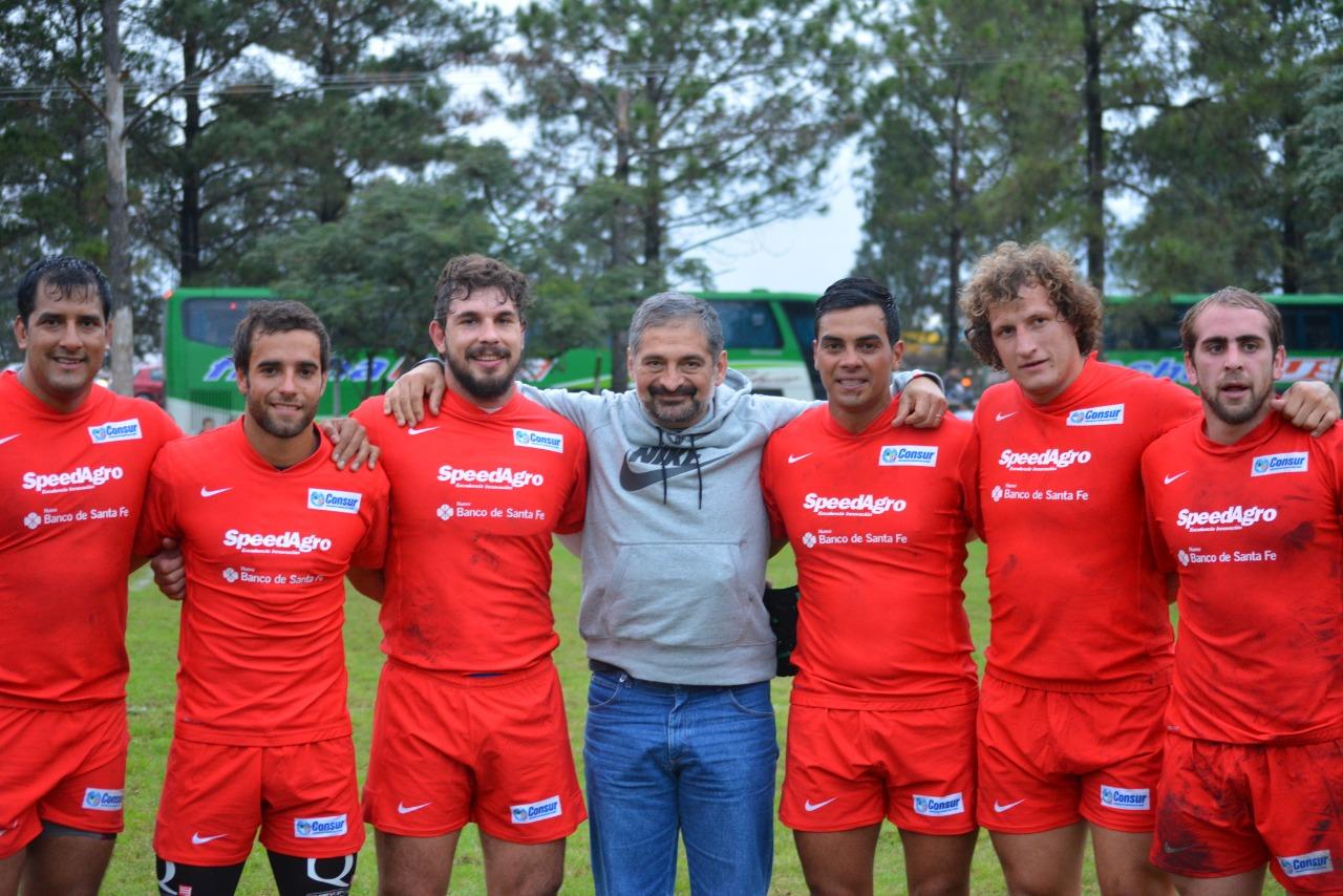 El adiós a Carlos Barbieri
