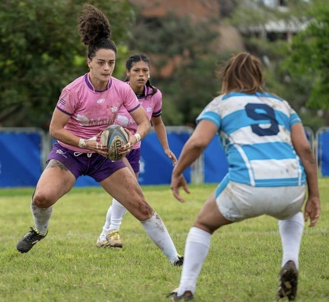 SAR tiene becarias de World Rugby