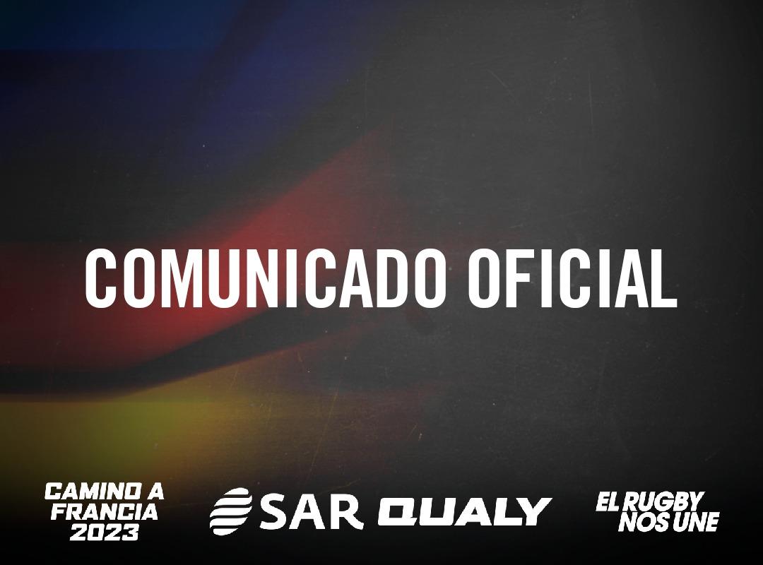 Chile vs Colombia suspendido por razones sanitarias