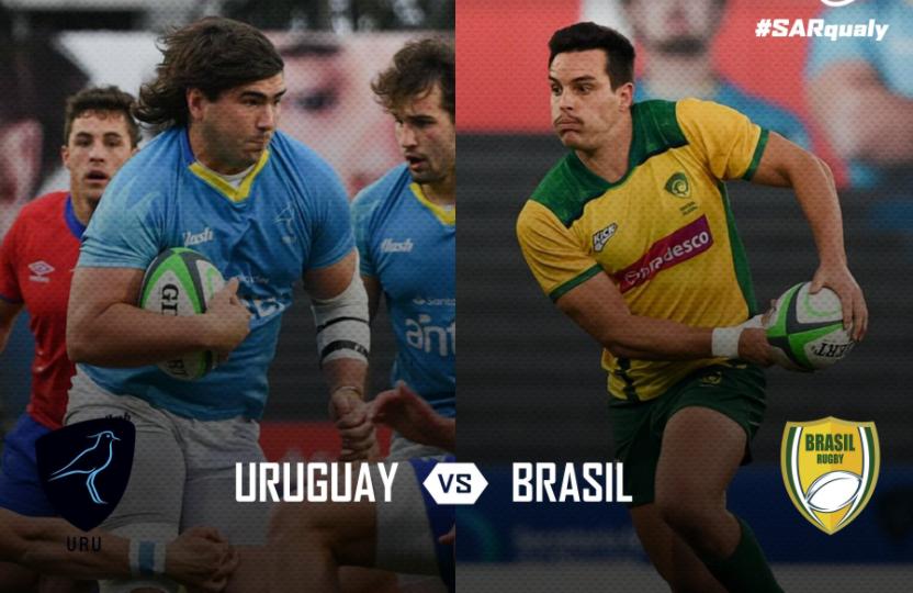 Brasil y Uruguay, con la imperiosa necesidad de sumar